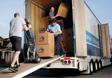 Top 10 Reasons to hire packers and movers for home shifting