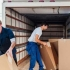 International movers and packers service in Dhaka
