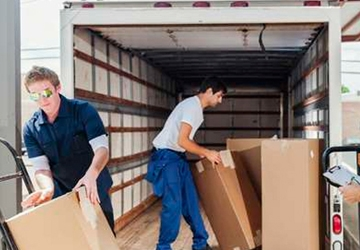 House Shifting Service in Dhaka | Home shifting service