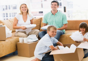 Movers and packers service in Bangladesh