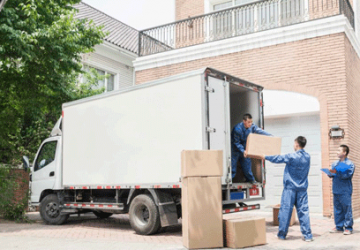 Home & Office Shifting Services